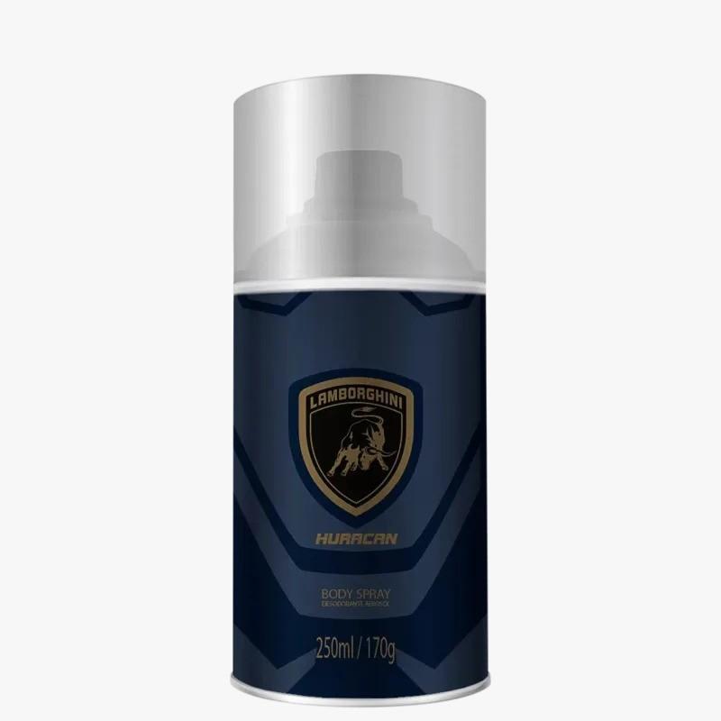 Lamborghini Huracan Body Spray Desodorante Aerosol 250ml