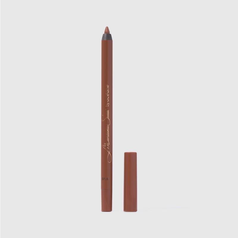 Lápis de Contorno Labial ( Lip Liner) Baby Lips (Nude) Mariana Saad