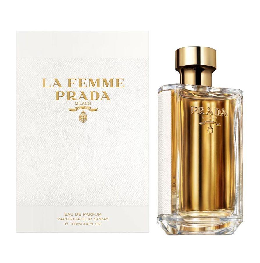 La Femme Prada Feminino Eau de Parfum