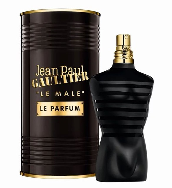 Le Male Le Parfum Intense Jean Paul Gautier Eau de Parfum 125ml