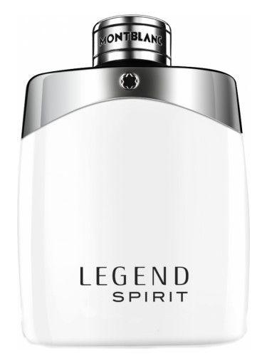 Legend Spirit Montblanc Masculino Eau de Toilette 100ml