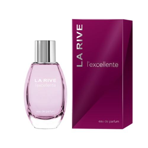 Lexcellente La Rive Feminino Eau de Parfum 100ml