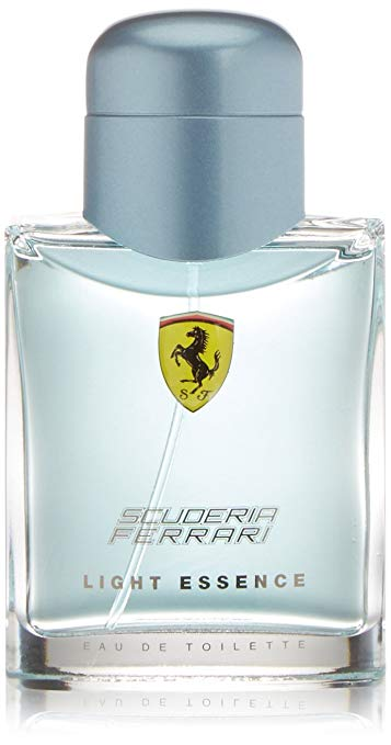 Light Essence Ferrari Scuderia Masculino Eau de Toilette 125ml