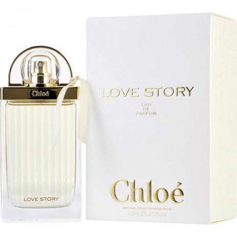 Love Story Chloé  Feminino Eau de Parfum 75ml