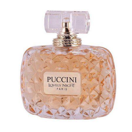 Lovely Night  Puccini Paris Feminino EDP 100ML