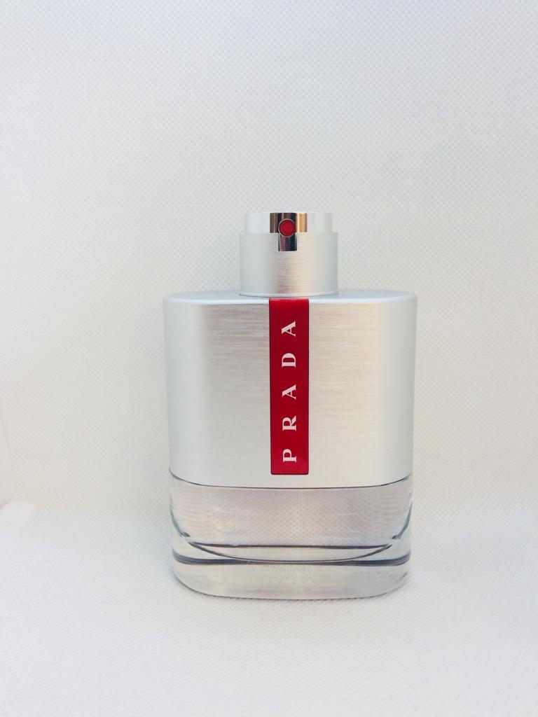 Luna Rossa Prada Masculino Eau de Toilette 100 ml - tester