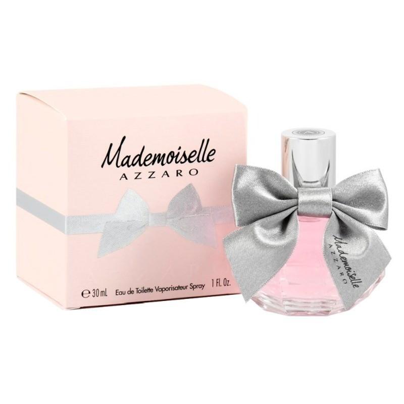 Mademoiselle Azzaro  Eau de Toilette Feminino 30 ml