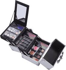Maleta De Maquiagem Markwins Color Play Travel Makeup Case