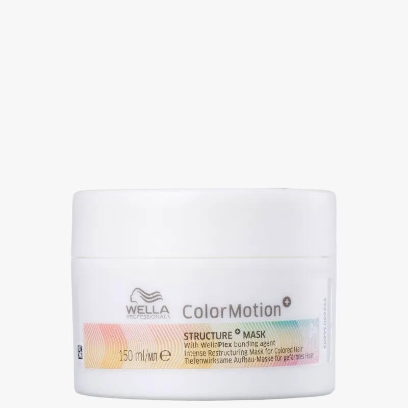 Máscara Color Motion Wella Professionals 150ml