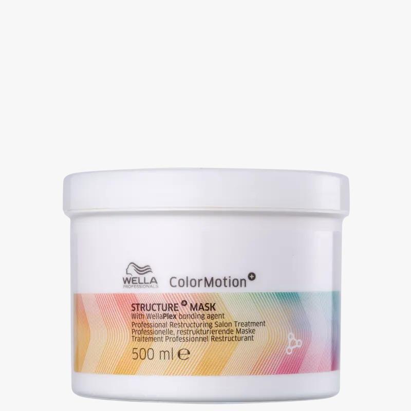 Máscara Color Motion Wella Professionals 500ml