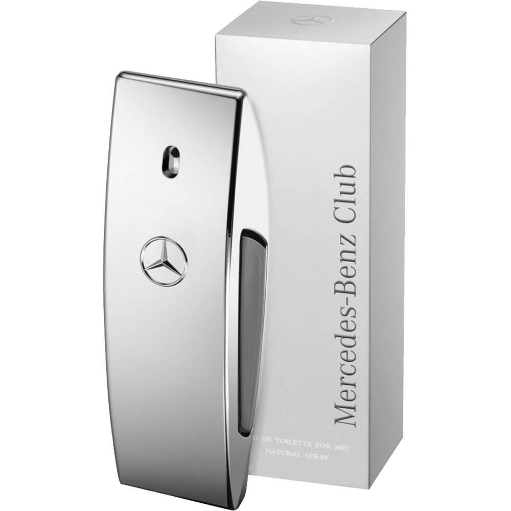 Mercedes-Benz Club Masculino Eau de Toilette 100ML
