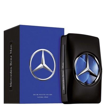 Mercedes-Benz Man Masculino Eau de Toilette 30ml