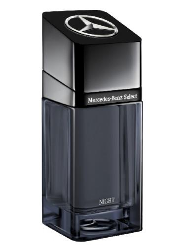 Mercedes-Benz Select Night  Eau de Parfum Masculino 100 ml