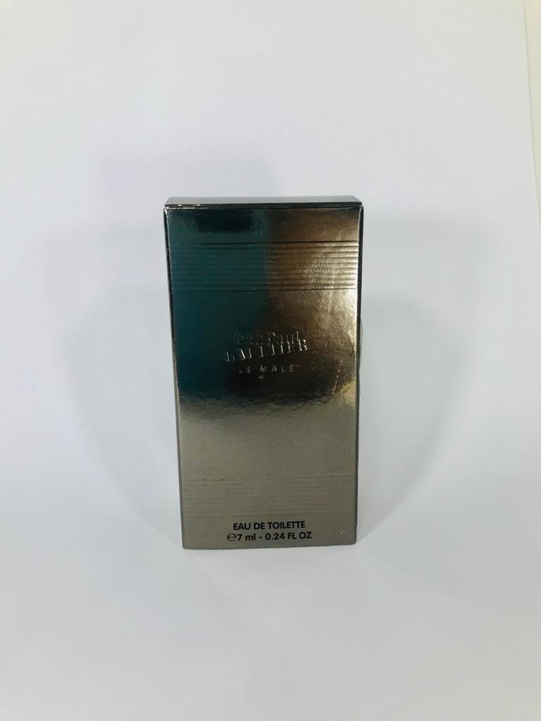 Miniatura Le Male Jean Paul 7 ml