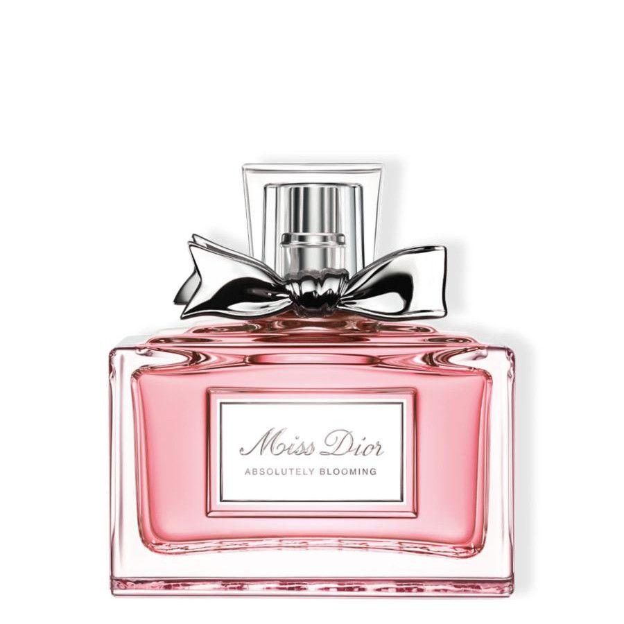 Miss Dior Absolutely Blooming Dior Feminino Eau de Parfum