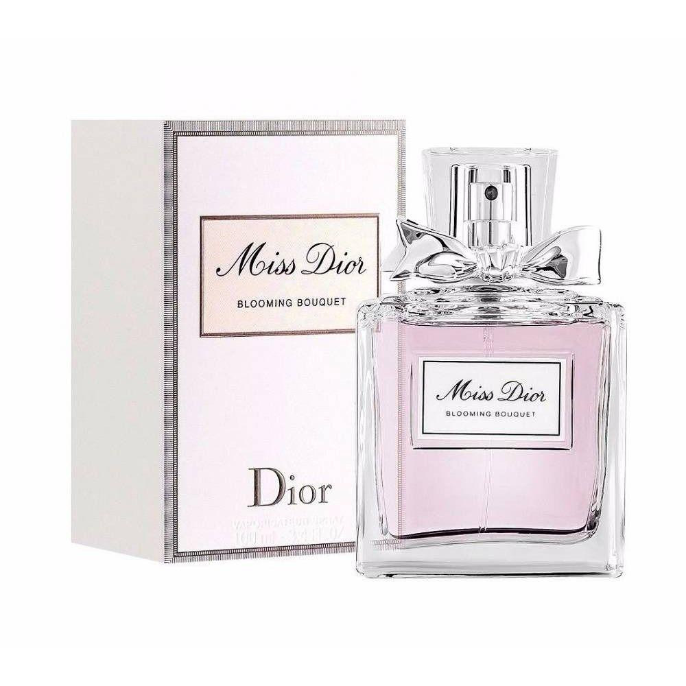 Miss Dior Blooming Bouquet Dior Feminino Eau de Toilette 100ML