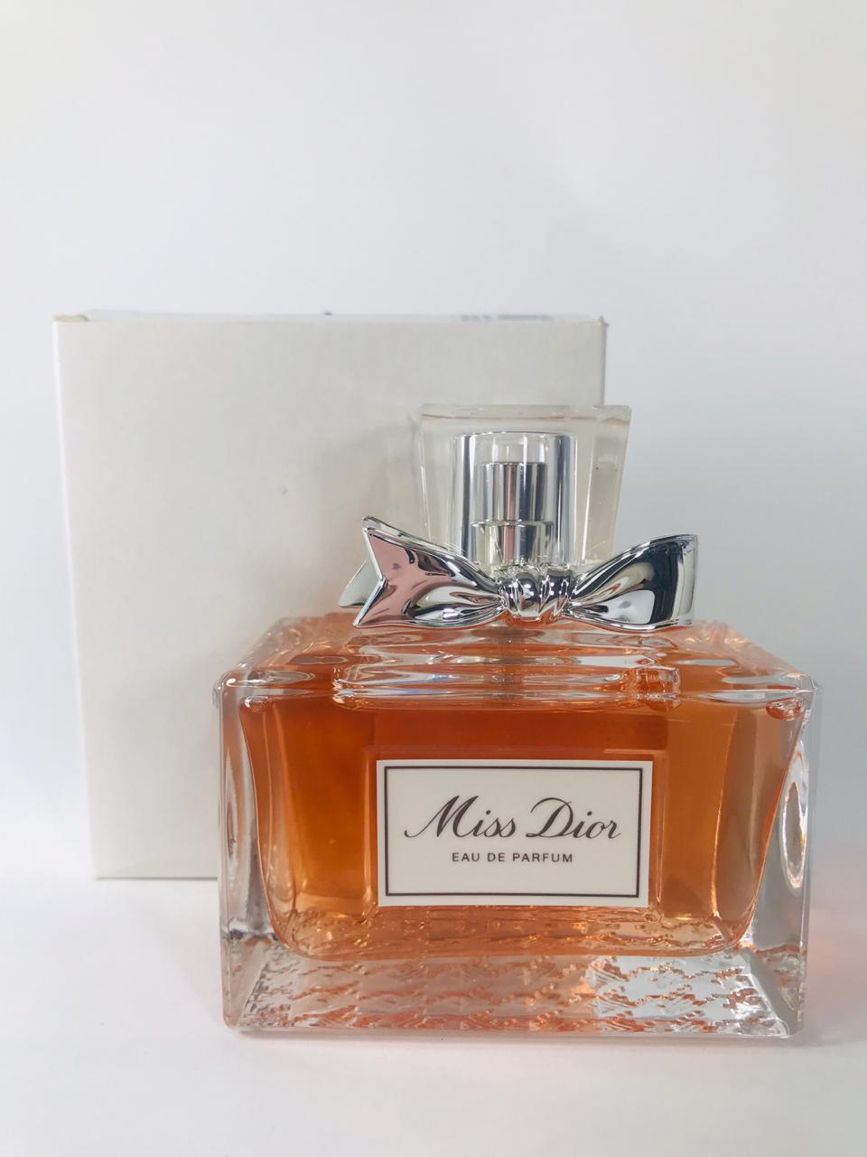 Miss Dior Feminino Eau de Parfum 100 ml - Tester