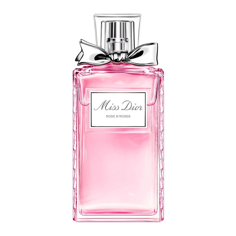 Miss Dior Rose N'Roses Dior Eau de Toillete 100 ml