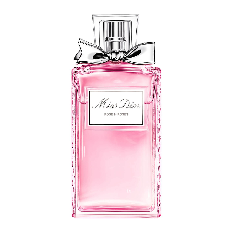 Miss Dior Rose N'Roses Dior Eau de Toillete 50 ml