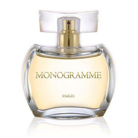 Monogramme Yves de Sistelle Feminino Eau de Parfum 100ML