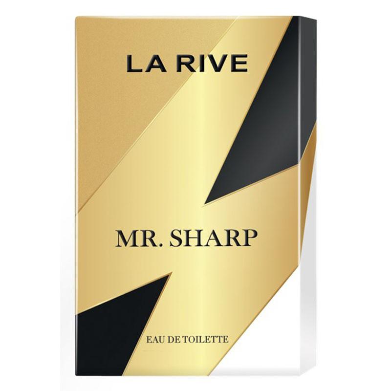 MR. Sharp La Rive Masculino Eau de Toilette 100ml