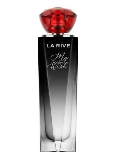 My Only Wish La Rive Feminino Eau de Parfum 100ml