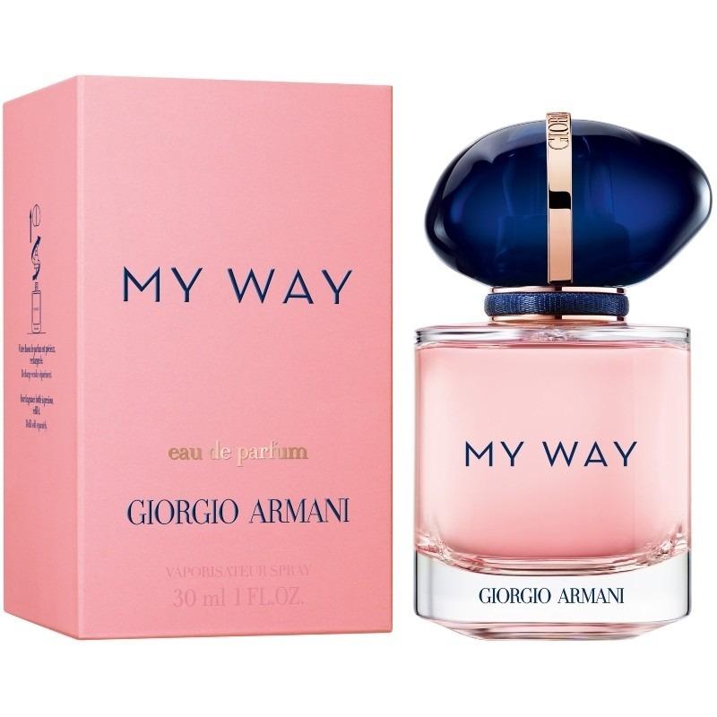 My Way Giorgio Armani Eau de Parfum 30ml