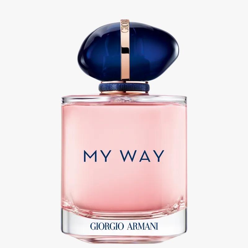 My Way Giorgio Armani Eau de Parfum 90 ml