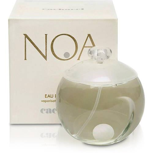 NOA Cacharel Feminino Eau de Toilette 100ML