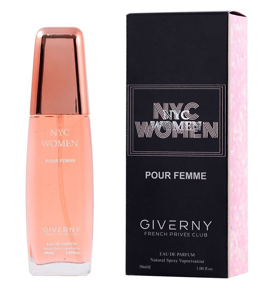 NYC Woman  Giverny Feminino Eau de Parfum 30ml