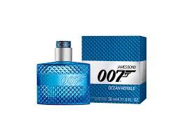 Ocean Royale James Bond 007  Masculino Eau De Toilette 30 ml