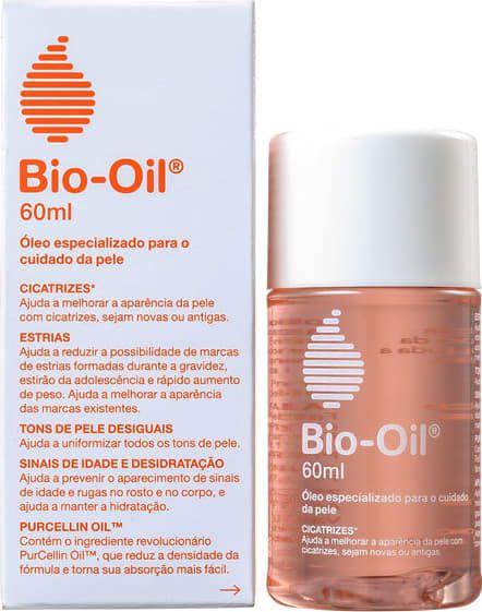 Óleo Bio-Oil Para Pele
