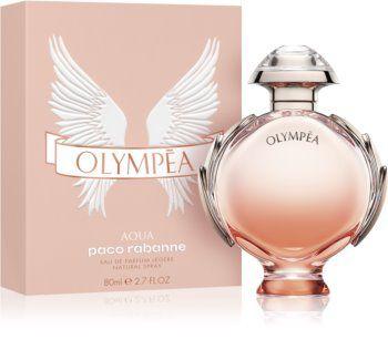 Olympéa Aqua Paco Rabanne Feminino Eau de Parfum Légère