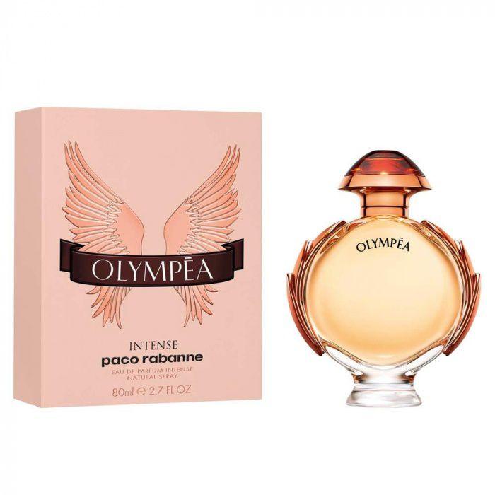 Olympéa Intense Paco Rabanne Feminino Eau de Parfum