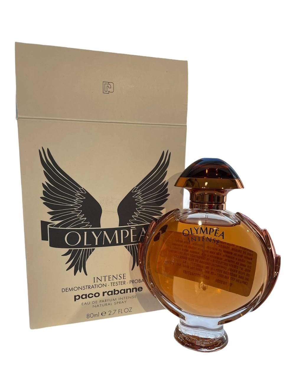 Olympéa Intense Paco Rabanne Feminino Eau de Parfum Tester
