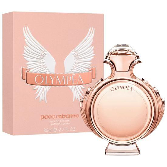 Olympéa Paco Rabanne Feminino Eau de Parfum