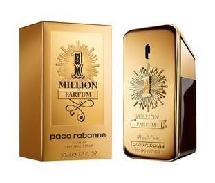 One Million Parfum Paco Rabane Masculino