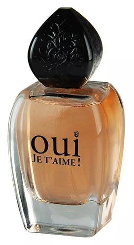 Oui Je Taime Linn Young  Eau de Parfum 100ml