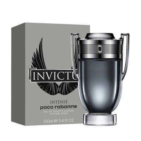 Paco Rabanne Invictus Intense Masculino Eau de Toilette