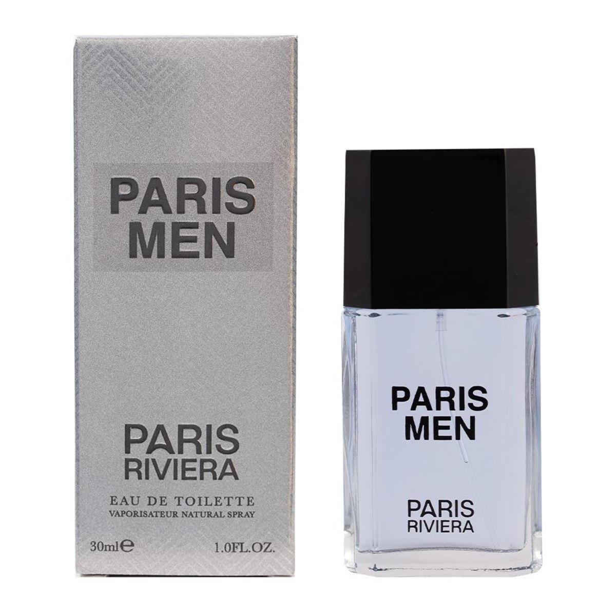 Paris Men  Paris Riviera Eau de Toilette Masculino 30 ml