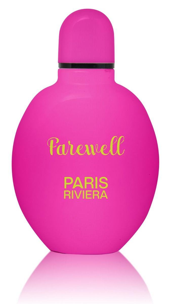 Paris Riviera Farewell Paris Riviera Feminino EDT 100ML