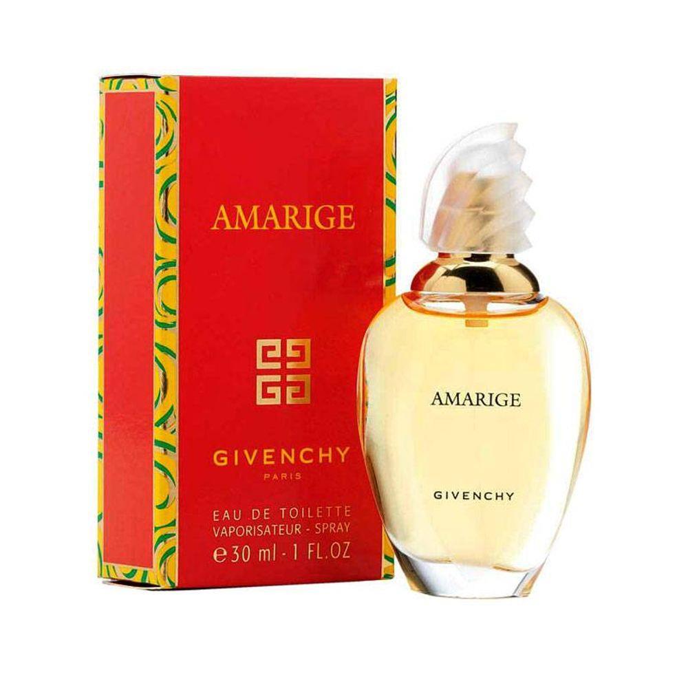 Perfume Amarige Givenchy Feminino Eau de Toilette 30 ml
