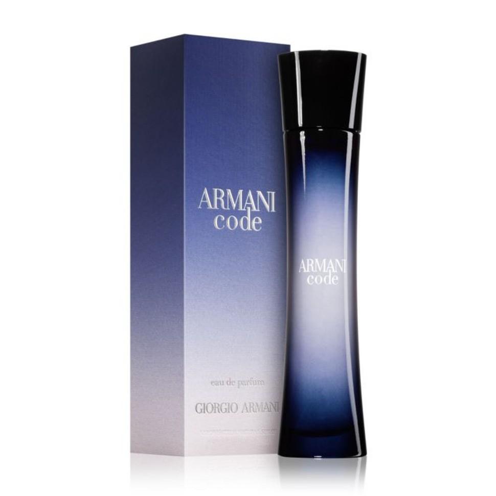 Perfume  Armani Code Giorgio Armani Feminino Eau de Parfum 30 ml
