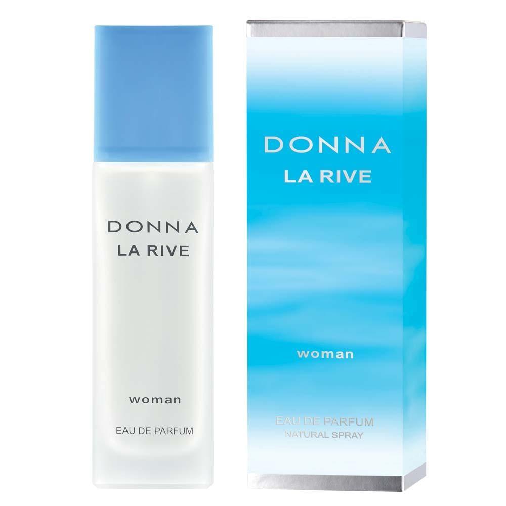 Donna La Rive Feminino Eau de Parfum 90ML