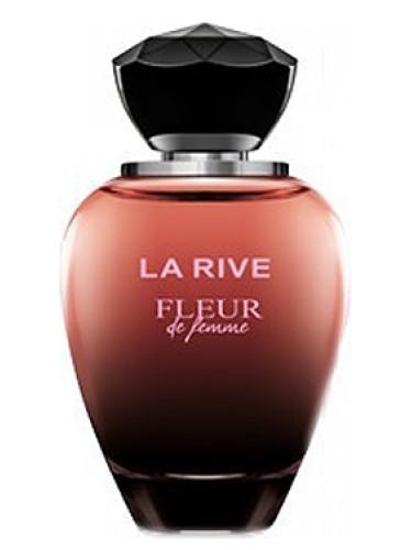 Fleur de Femme La Rive Feminino Eau de Parfum 90ML