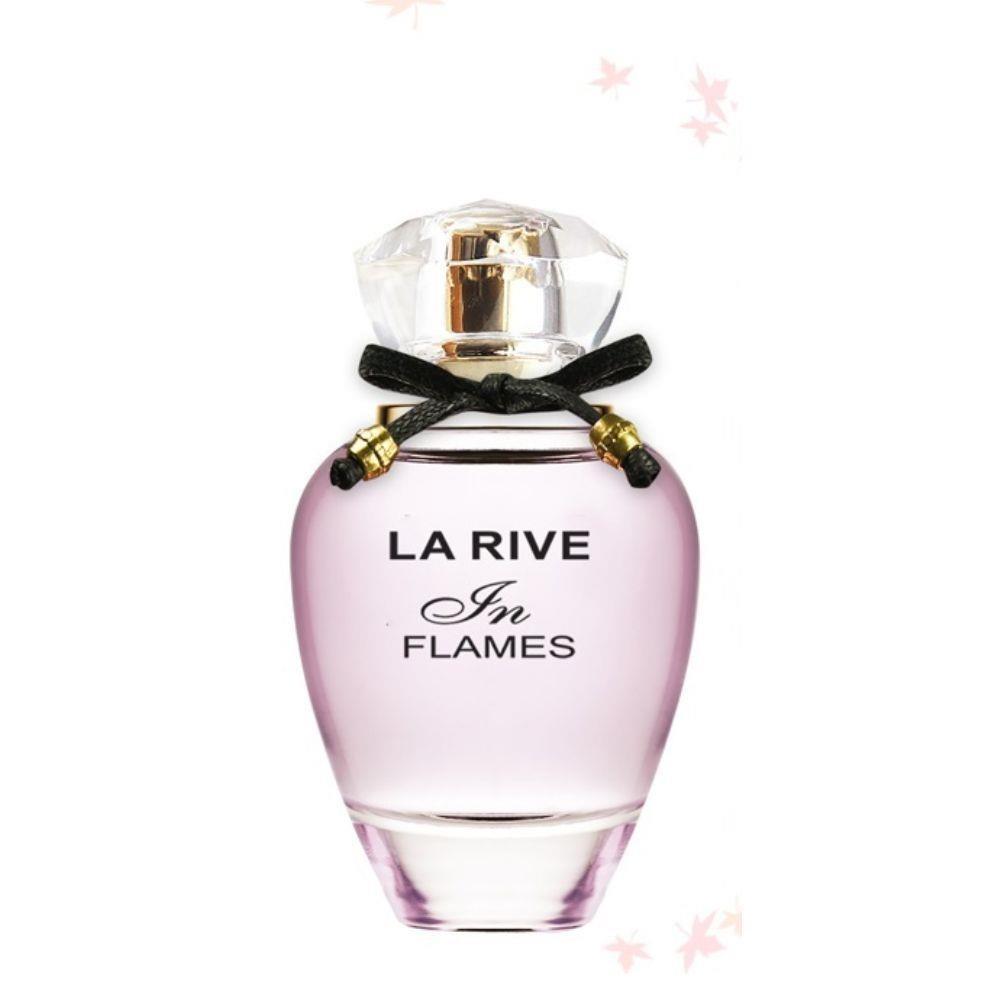 In Flames La Rive Feminino Eau de Parfum 90ML