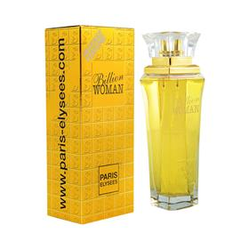 ebf344797a Billion Woman Paris Elysees Feminino Eau de Toilette 100ML