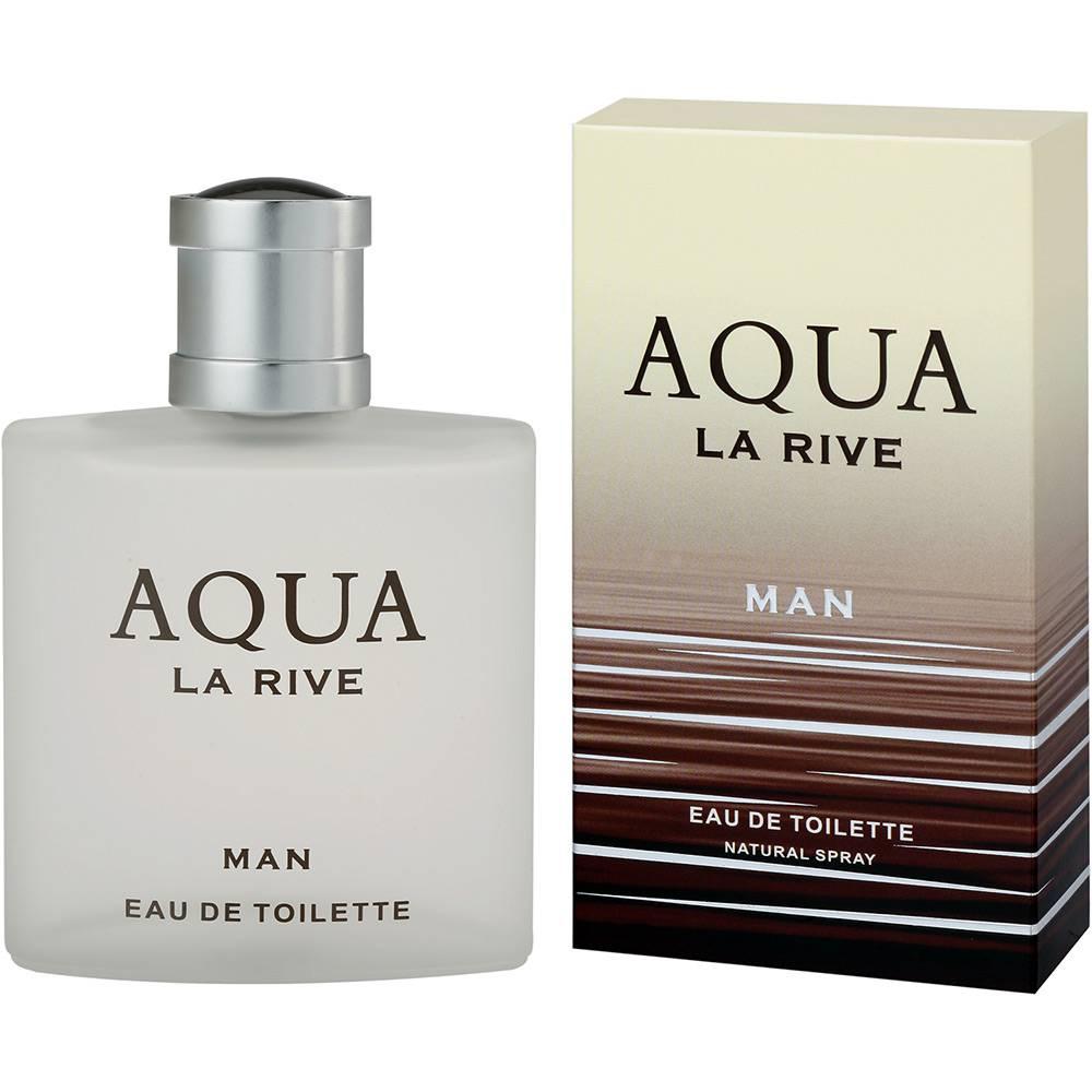 Aqua La Rive Masculino Eau de Toilette 90ML