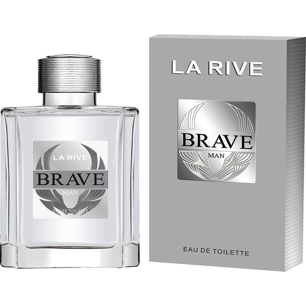 Brave La Rive Masculino Eau de Toilette 100ML