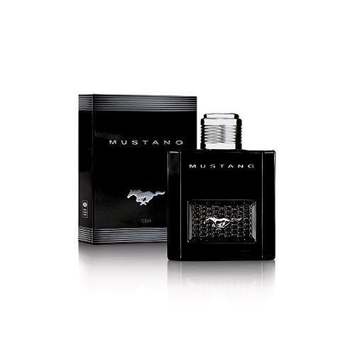 Perfume Masculino Mustang Deo Colônia 100ml